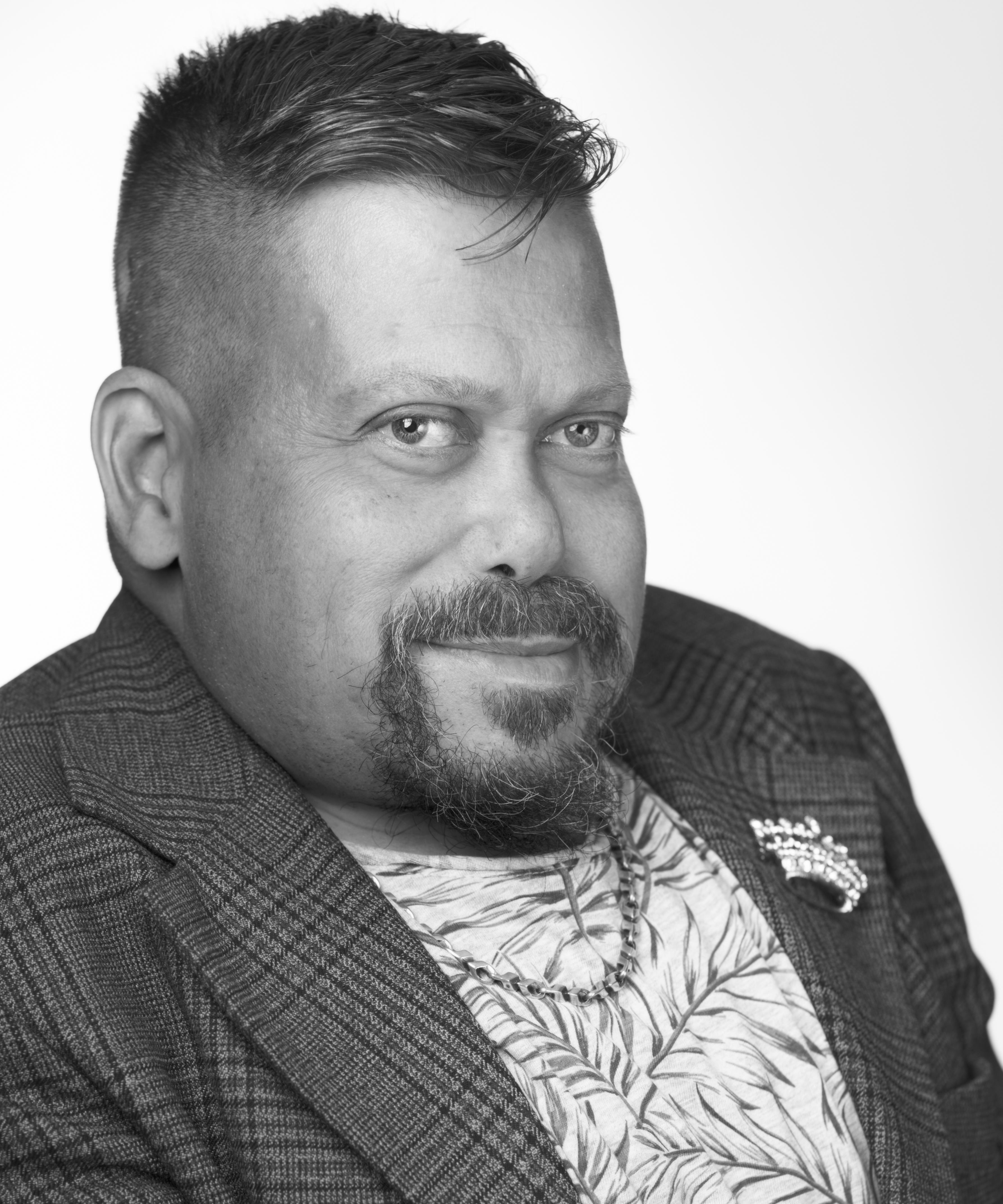 Patrik Forslin